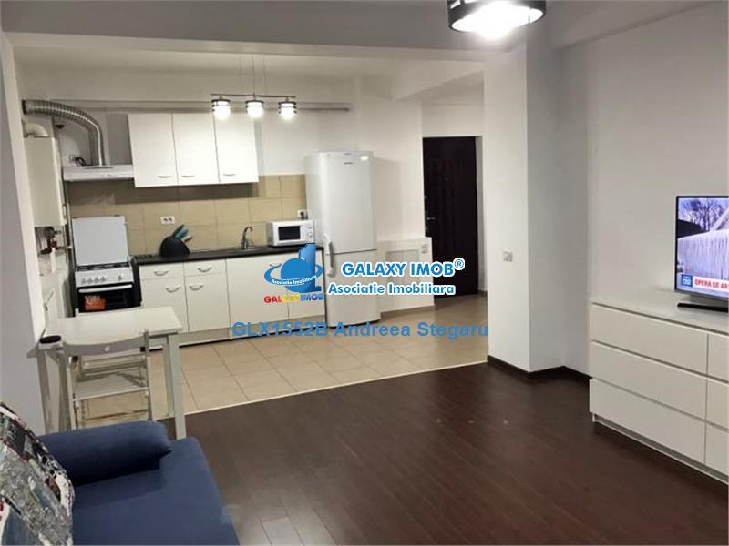 Apartament 2 camere, deosebit si foarte spatios in Militari Residence