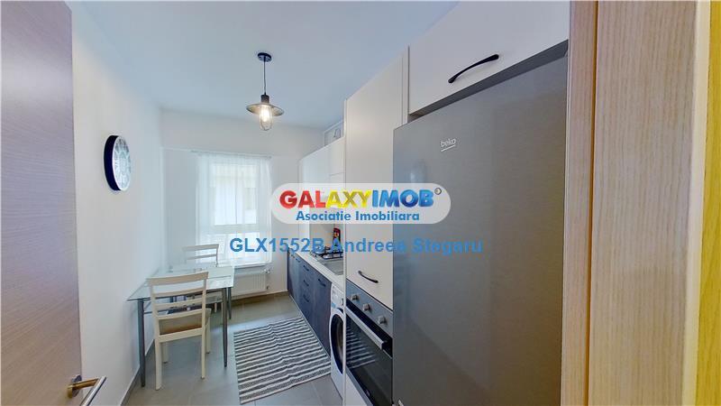 Apartament 2 camere in Militari - Lujerului, Gran Via, TUR VIRTUAL
