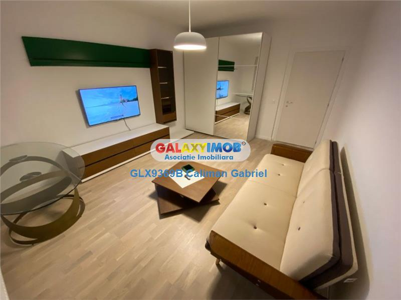Apartament 2 camere Lux Dristor/ Baba Novac Residence