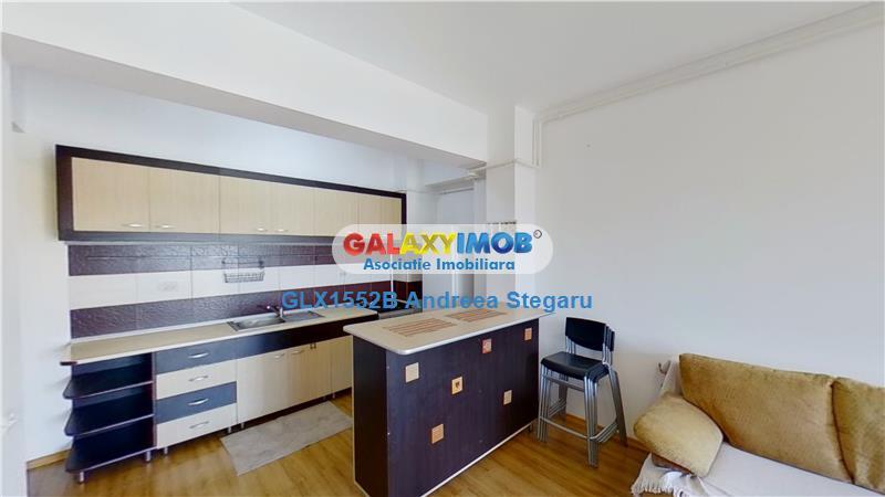 Apartament 2 camere, mobilat si utilat de vanzare  Militari Residence