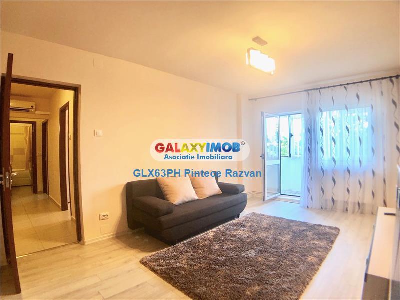 Apartament, 2 camere, modern, centrala termica, ultracentral, Ploiesti