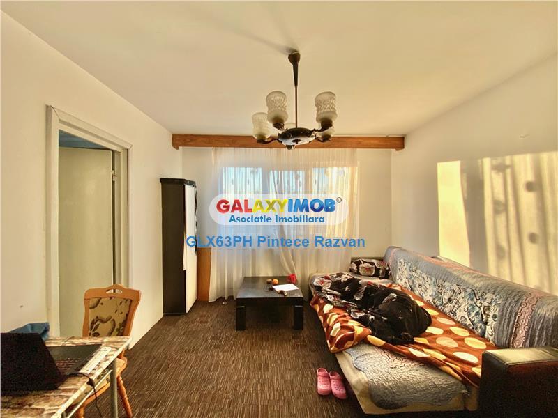 Apartament 2 camere, nedecomandat, Malu Rosu - Republicii Ploiesti