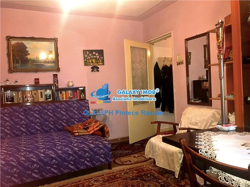 Apartament 2 camere, nedecomandat, zona Vest, Ploiesti