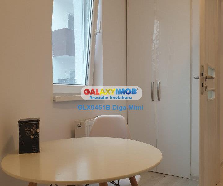 Apartament 2 camere nemobilat de inchiriat Titan Nicolae Grigorescu