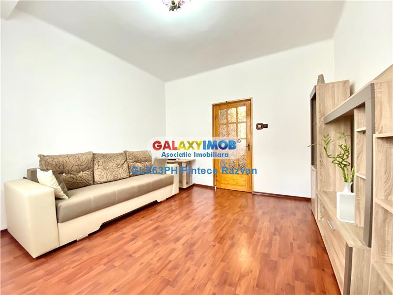Apartament 2 camere, decomandat, zona ultracentral, Ploiesti