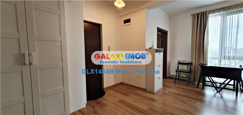 Apartament 2 camere, bloc 2013, Bucurestii Noi, metrou Laminorului