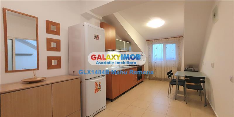 Apartament 2 camere, parcare proprie, Prel. Ghencea - Raul Doamnei