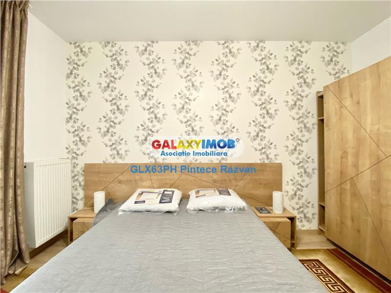 Apartament 2 camere prima inchiriere Cartier Albert MRS Smart Ploiesti