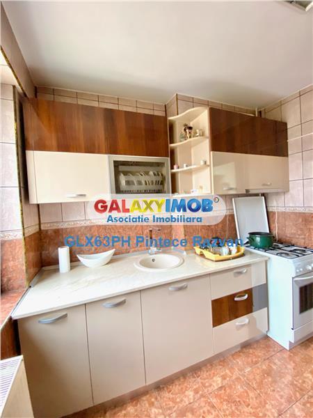 Apartament 2 camere renovat complet si mobilat utilat Cina Ploiesti