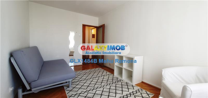Apartament 2 camere, modern, Bucurestii Noi, zona verde