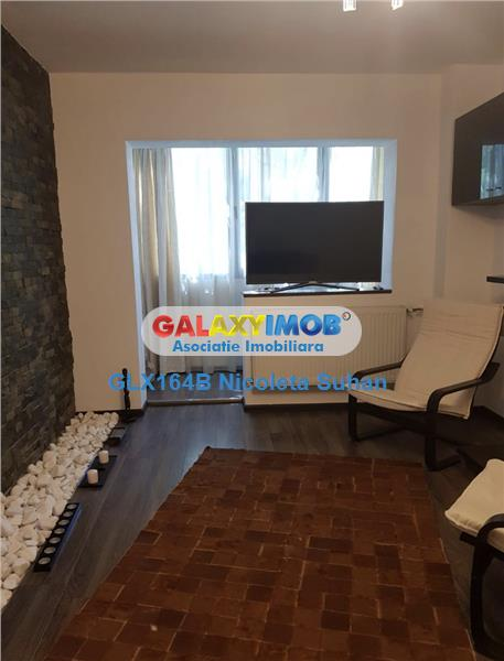 APARTAMENT 2 CAMERE SEBASTIAN /LIBERTY MALL