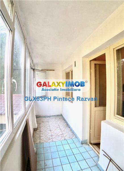 Apartament 2 camere, semidecomandat, nemobilat, Nord, Ploiesti