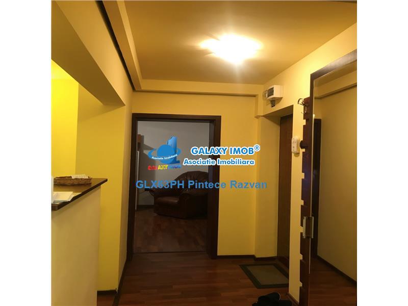 Apartament 2 camere, spatios si modern, Bd. Bucuresti, Ploiesti