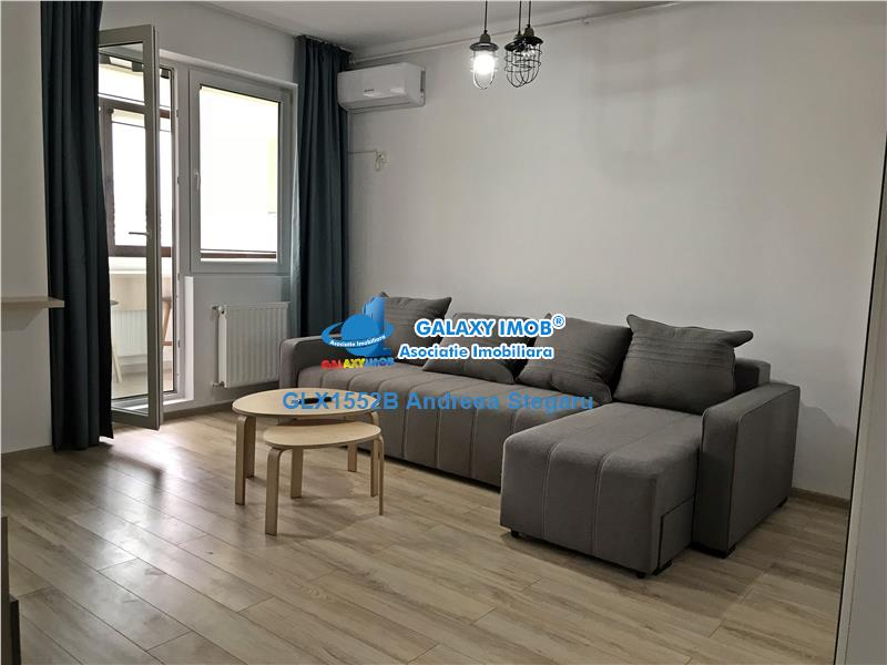 Apartament 2 camere, spatios si modern in Militari Residence