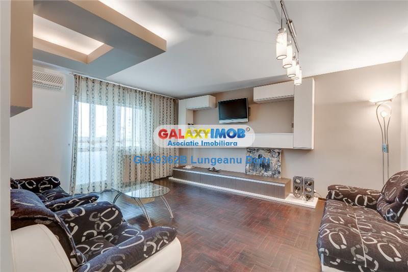 Apartament LUX 2 camere Piata Victoriei Titulescu