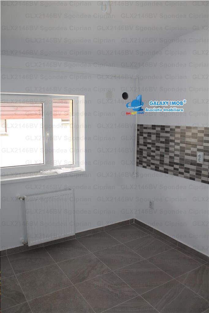 Apartament 3 camere Tractoru  Bloc Tip Vila