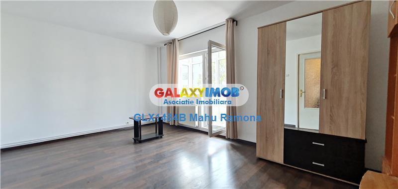 Apartament 2 camere, utilat si mobilat, centrala proprie, Herastrau
