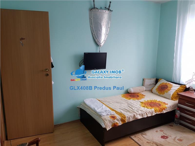 Apartament 2 camere vanzare Rahova - Salaj
