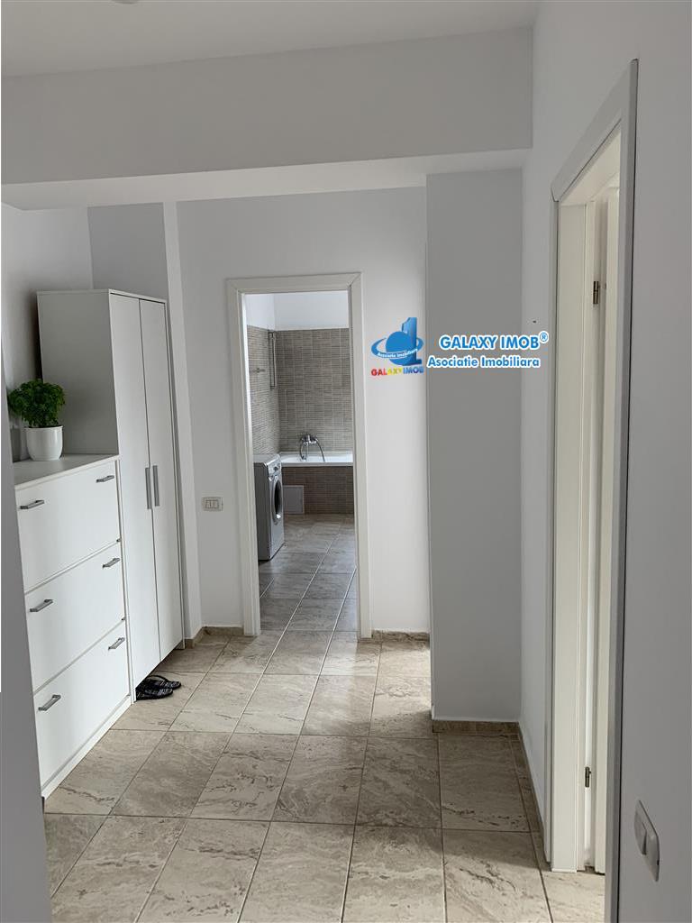 Apartament 2amere 73mp-Mobilat si utilat-Dressing-Loc de parcare