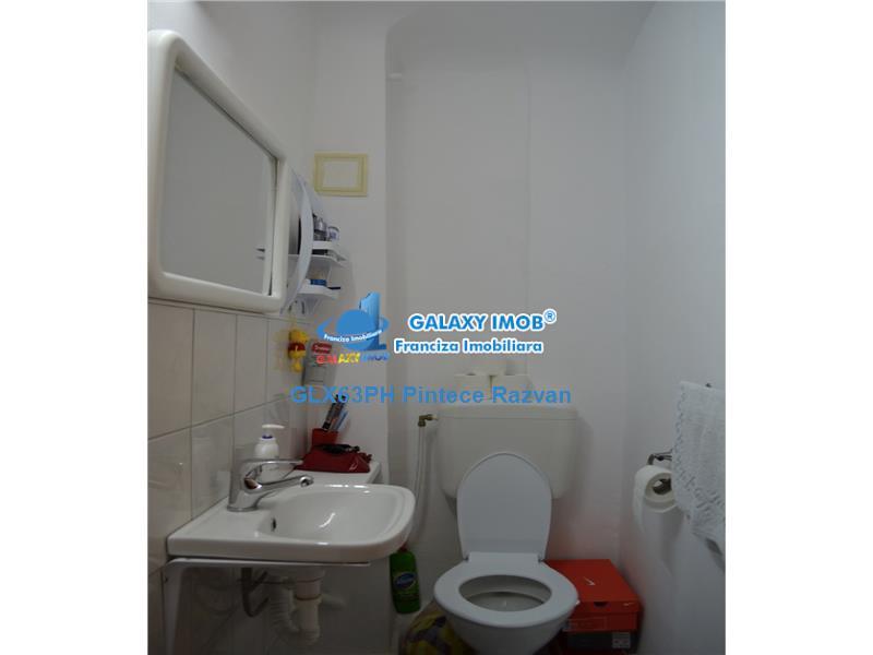 Apartament 3 camere, 2 grupuri sanitare, Enachita Vacarescu, Ploiesti