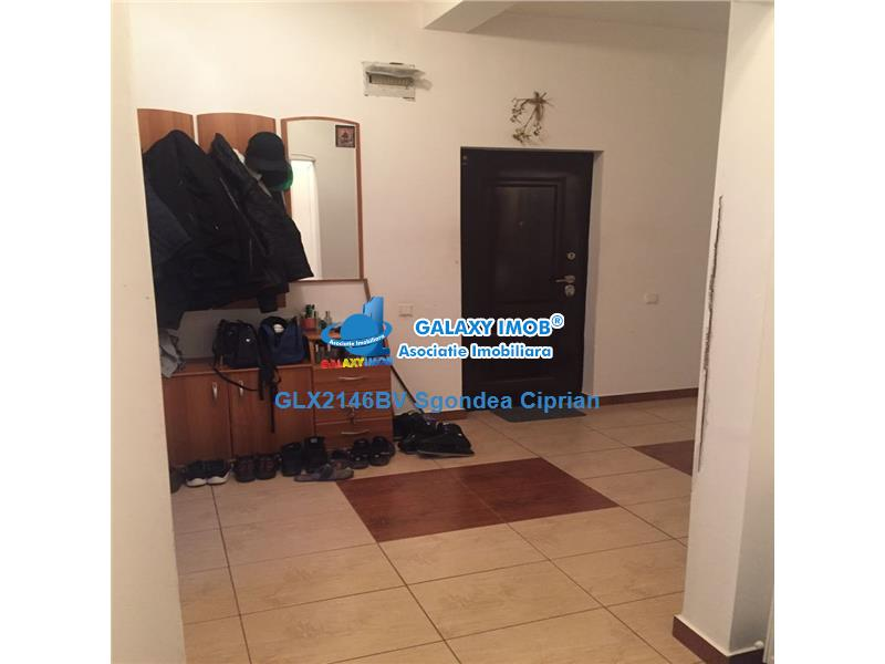 Apartament 3 camere 75 mp in bloc tip vila