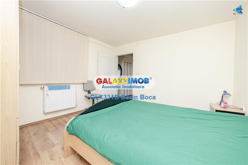 Apartament 4 Camere CENTRAL (Strada Bolyai)