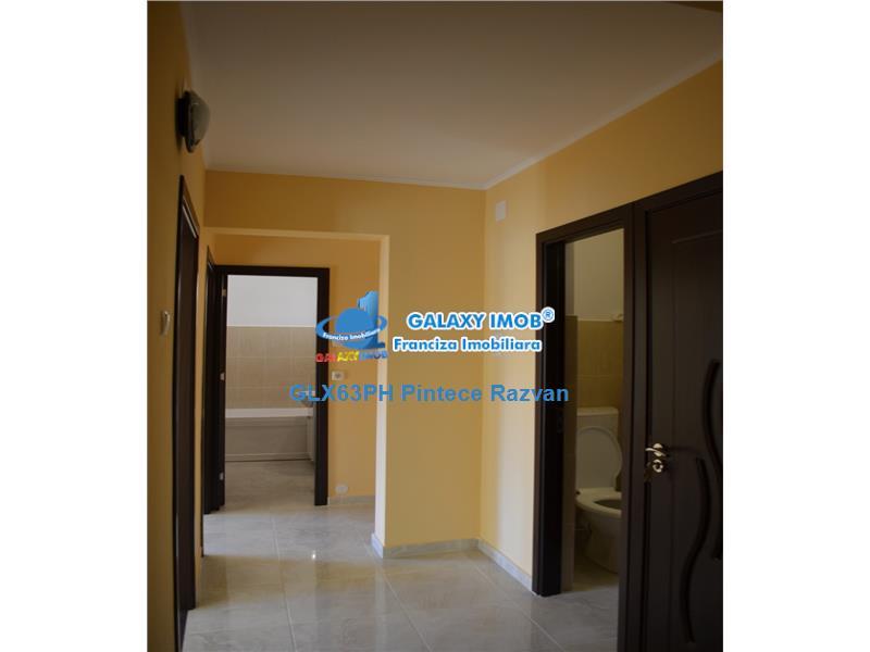 Apartament 3 camere, renovat 2017, modern, Enachita Vacarescu Ploiesti