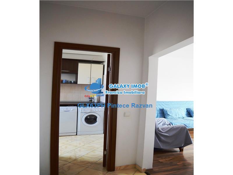 Apartament 3 camere,centrala termica, zona ultracentrala, Ploiesti