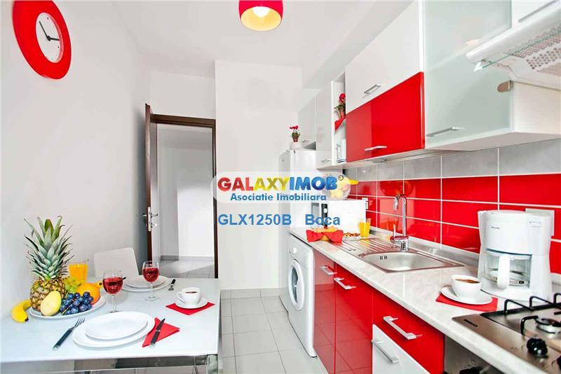 Apartament 3 camere cu grădina