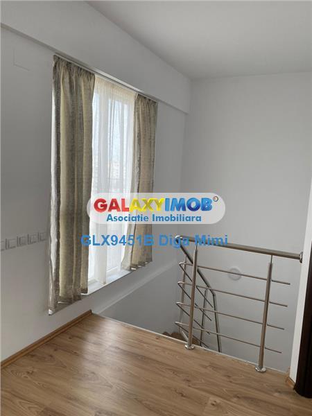 Apartament 3 camere cu terasa 30mp de inchiriat zona Vitan  Zizin
