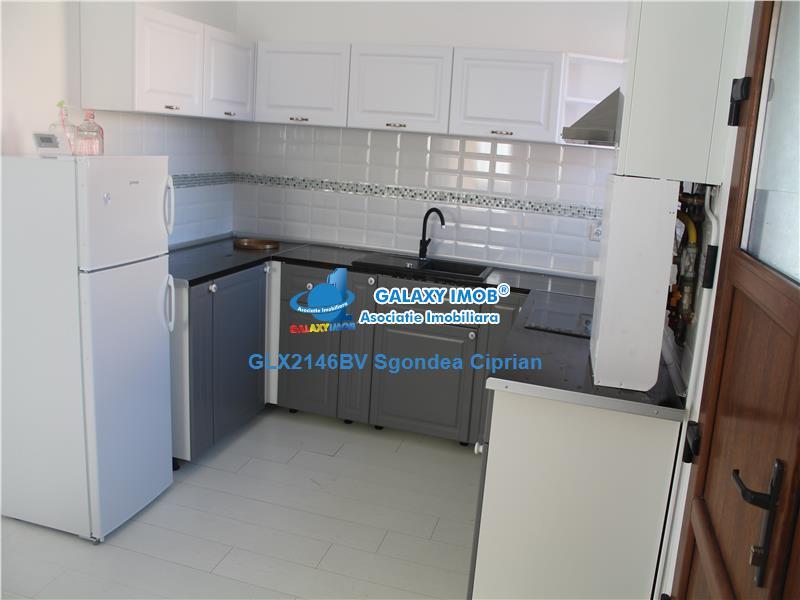Apartament 3 camere cu terasa zona centrala