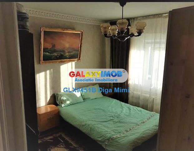 Apartament 3 camere de inchiriat Doamna Ghica parcul Lunca Florilor