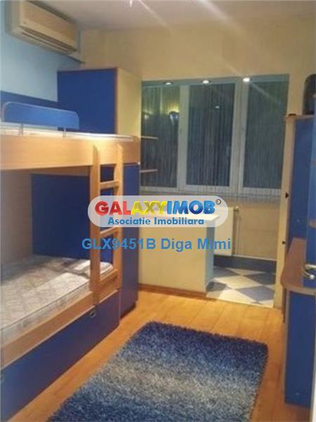 Apartament 3 camere de inchiriat Titan zona Diham  Arena Nationala