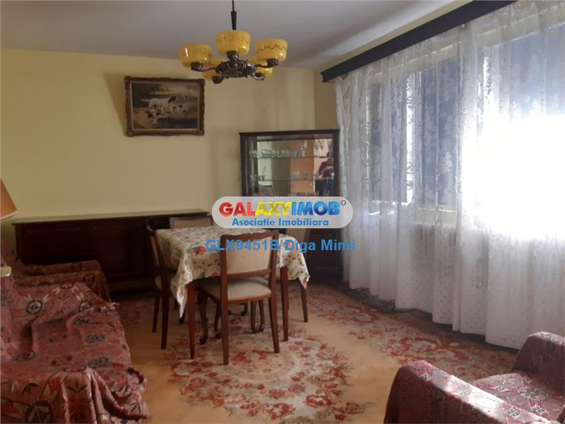 Apartament 3 camere de inchiriat Titan zona Nicolae Grigorescu