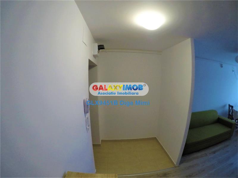 Apartament 3 camere de inchiriat Titan zona Theodor Pallady