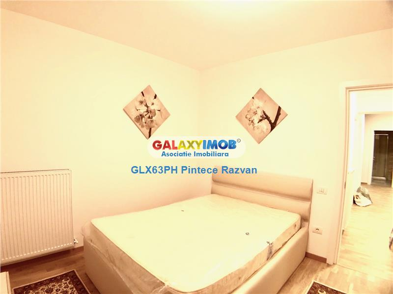 Apartament 3 camere, de lux bloc nou, Cartier Albert, Ploiesti