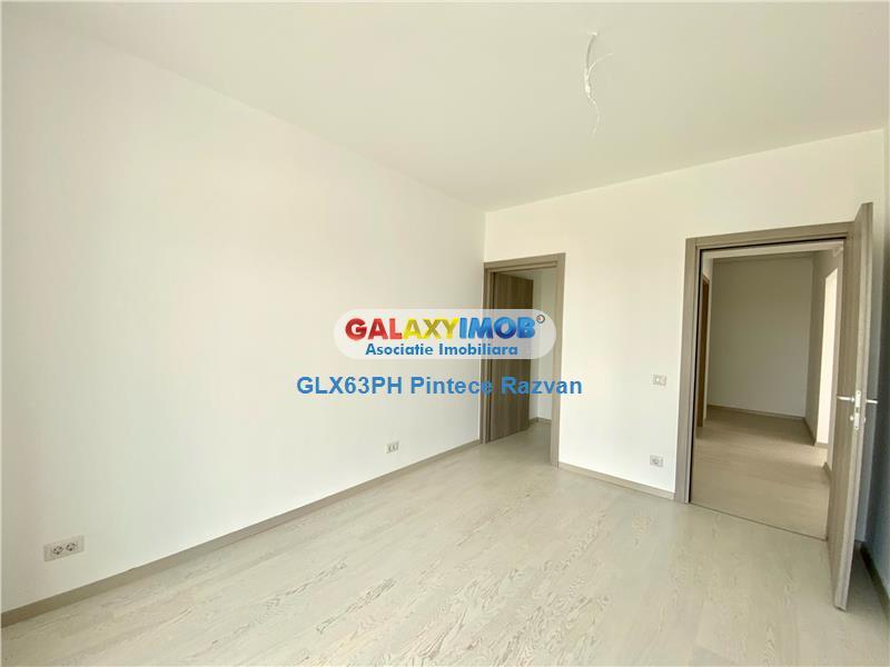 Apartament 3 camere, de lux, parcare subterana, Albert MRS, Ploiesti
