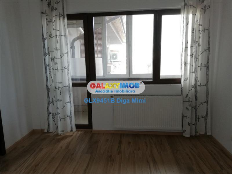 Apartament 3 camere de vanzare Complexul Rezidential Burnitei Titan