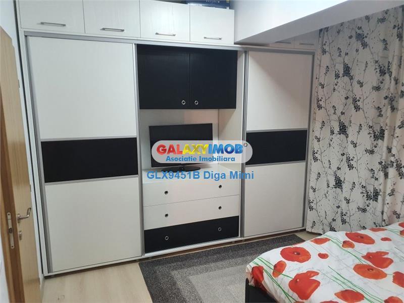 Apartament 3 camere de vanzare Dristor Complex Rezidential 3min metrou