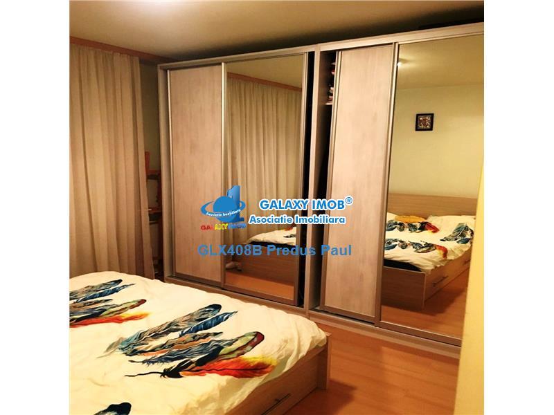 Apartament 3 camere de vanzare Metrou Tineretului