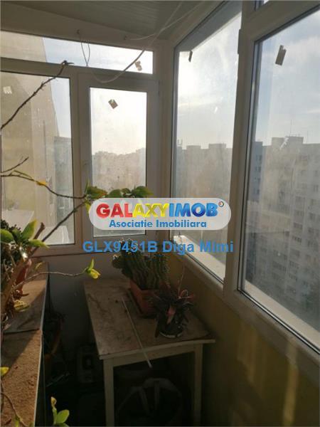 Apartament 3 camere de vanzare Titan zona Galeriile Titan vedere IOR