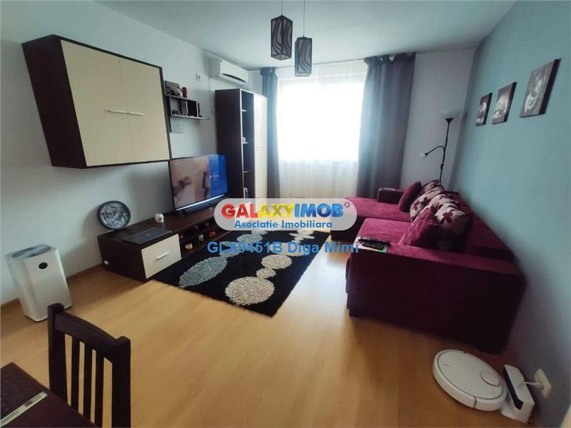 Apartament 3 camere de vanzare Titan zona Parc IOR