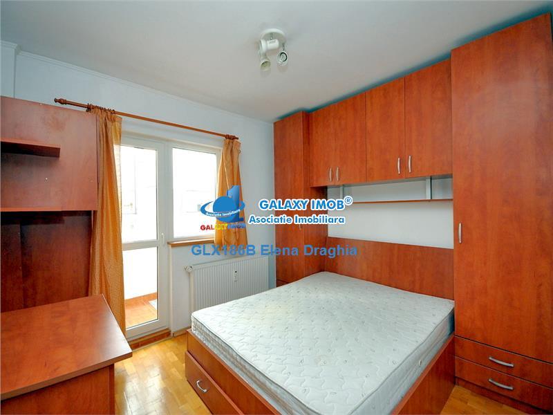 Apartament 3 camere decomandat 2 bai Drumul Taberei Favorit