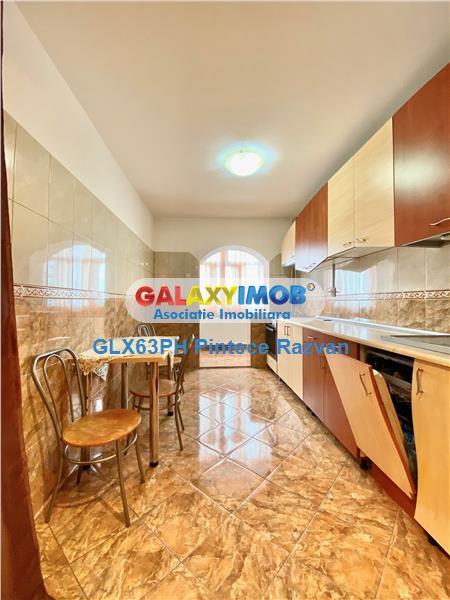 Apartament 3 camere, decomandat, 76 mpu, Bd Bucuresti, Ploiesti