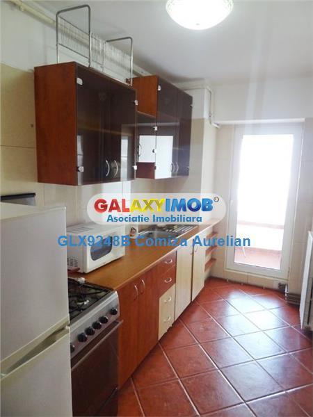 Apartament 3 camere decomandat Calea Calarasilor-Hyperion