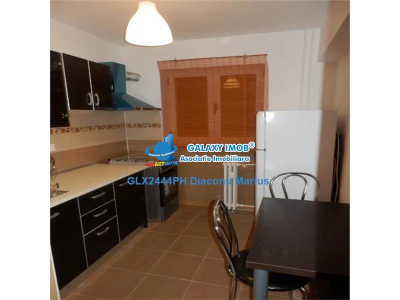 Apartament 3 Camere Decomandat Cf 1A Zona Malu Rosu (Balif)