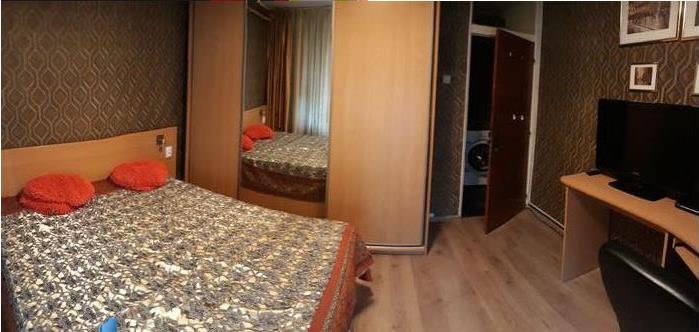 Apartament 3 camere decomandat cu centrala proprie 13 Septembrie