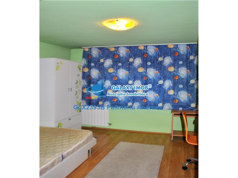 Apartament 3 camere, decomandat, Drumul Sarii, 13 Septembrie