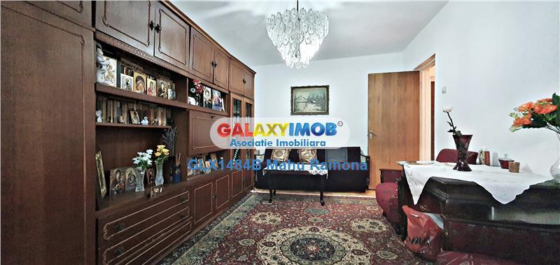 Apartament 3 camere, centrala termica proprie, Parcul Morarilor