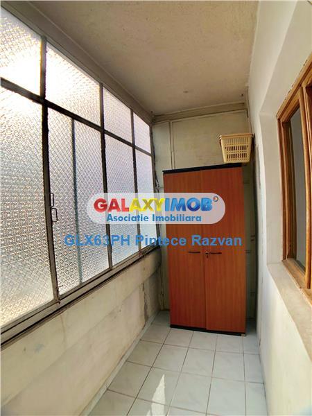 Apartament 3 camere decomandat 2 gr. sanitare ultracentral Ploiesti
